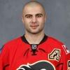 Calgary Flames 2011-2012 headshots