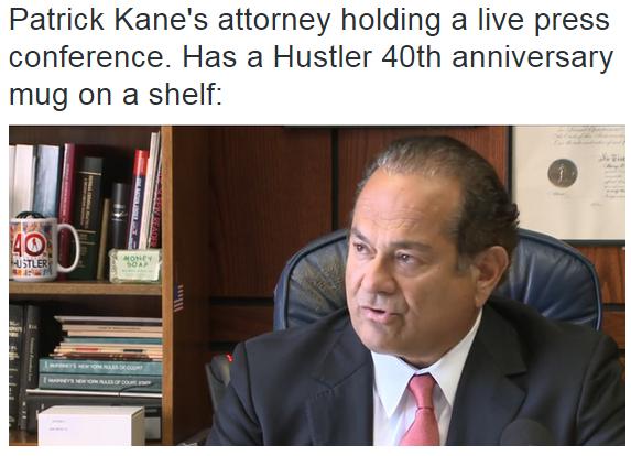 kanes lawyer