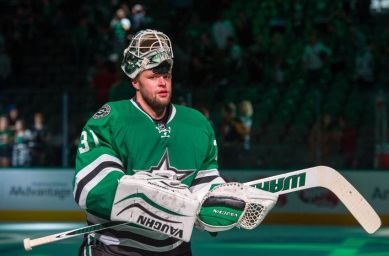 You're either Antti-Niemi or Pro-Niemi