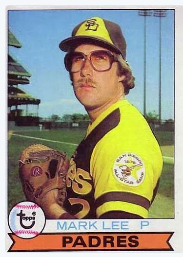 People made fun of Mark Lee's glasses, but a pitcher is never exactly the same after having Elton John Surgery