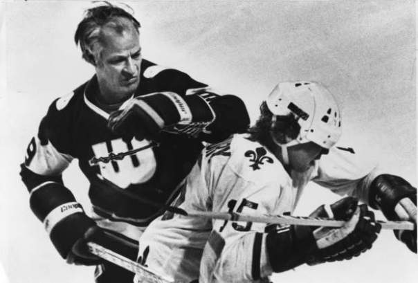 Over 2000 pims but only 2 Gordie Howe Hat-tricks